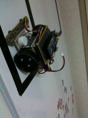 Wallbot